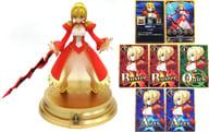 セイバー/ネロ・クラウディウス+スキルカード(頭痛持ち B) 「Fate/Grand Order Duel -collection figure- Vol.4」