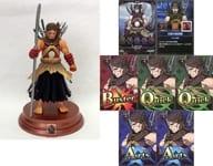 "Lancer / Musashibo Benkei + skill card (score paper) ""Fate / Grand Order Duel-collection figure-Vol. 4"""