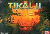 Tikal II: The Lost Temple (Tikal II: The Lost Temple)