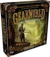 Gear World: Borderland (GEARWORLD: The Borderlands)