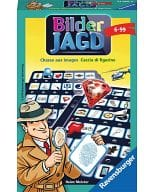 Finding Evidence (Bilder Jagd) [With Japanese translation]