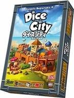 Dice City Complete Japanese Version (Dice City)