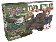 Tank Hunter Girls und Panzer Edition