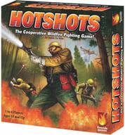Hot shots: Mountain fire brigade (Hotshots)