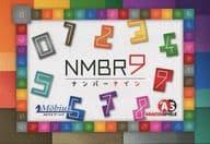 Number Nine (NMBR9)