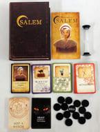 [No Japanese translation] Salem