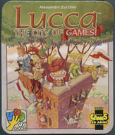Lucca: City of Games (Lucca: The City of Games!)
