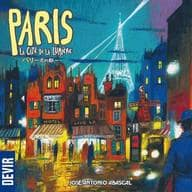 Paris -The City of Light- (Japanese) (Paris: La Cite de la Lumiere)