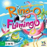 Ring-O Flamingo [with Japanese translation]