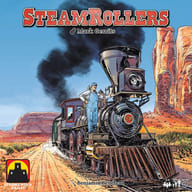SteamRollers [Japanese translation]