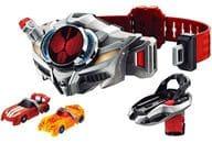 [破損品/説明書欠品] 変身ベルト DXドライブドライバー&シフトブレス 「仮面ライダードライブ」
