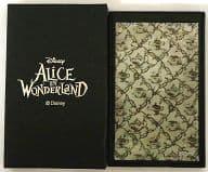 オリジナル手鏡(ティーカップ&ティーポット) 「アリス・イン・ワンダーランド」 ユニクロ オリジナルプレゼントキャンペーン