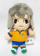 """Takuto Shingo (Kaminarimon uniform) Mascot """"Inazuma Eleven GO"""""""