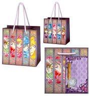 """Pretty Guardian Present Bag """"Sailor Moon"""""""