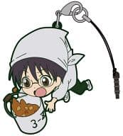 "Shimura Shinpachi 3 Year Z Group Ver Stabbed Strap ""Gintama"""