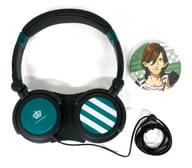 """Kotobuki Reiji Prince headphones """"Uta no Prince-sama"""""""