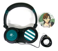 "Susumiji FLORENCE B. PRINCE headphones ""Uta no ☆ FLORENCE B. PRINCE ♪ ♪"""