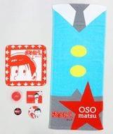 "Osomatsu-preserving pine women's strength set ""Osomatsu-san"""