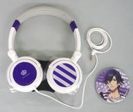"Ichinose Tokiya Prince Headphone ""Uta no Prince-sama"""