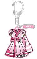 桜内梨子 衣装型キーホルダー 「ラブライブ!サンシャイン!!」