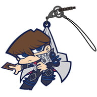 "Seto Kaiba Tsumamare Strap """" Theatrical Edition Yu-Gi-Oh! THE DARK SIDE OF DIMENSIONS """""