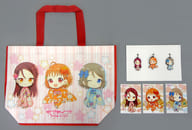 "Second grader lucky bag ""Love live! Sunshine !!"" Animate 30th anniversary premium lucky bag"