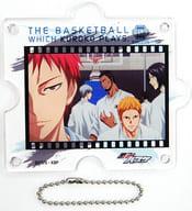 5.洛山高校A 「黒子のバスケ メモリーズコレクション Vol.9 ~洛山高校~」