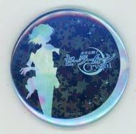 セーラーマーキュリー(シルエット) オリジナルキラキラミラー 「美少女戦士セーラームーンCrystal×Tカード コラボ第2弾」 ポイント交換景品