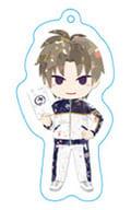 "Heddyoshi Hasebe Soft Key Chain ""Touken Ranbu - Hanamaru -"""