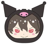 朔間零 おまんじゅうにぎにぎマスコット 「あんさんぶるスターズ!×サンリオキャラクターズ」