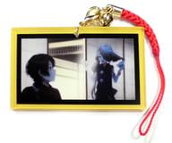 加州清光&今剣 「続 刀剣乱舞-花丸- キーホルダー ビジュアルコレクション第十二弾」