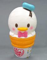 ドナルドダック にぎやかアイスクリーム プレミアムスクイーズ Vol.2 「ディズニー TSUM TSUM -ツムツム-」