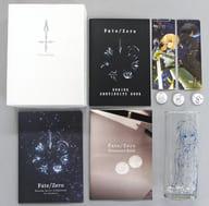 [付属品欠品] C81 豪華化粧BOX入り グッズセット[セイバーセット] 「Fate/Zero」