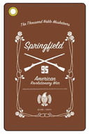 "Springfield Pass Case ""Senguma"""