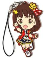 天海春香 ラバーストラップ 765PRO ALLSTARS ver. 「一番くじ アイドルマスター ミリオンライブ!~Idol Gallery~」 B賞