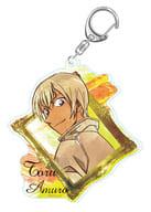 "Amuro Toru濕彩系列亞克力鑰匙扣vol.2""名偵探柯南"""