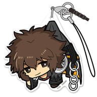 キャスター/アルキメデス アクリルつままれストラップ 「Fate/EXTELLA LINK」
