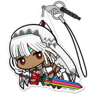 セイバー/アルテラ アクリルつままれストラップ 「Fate/EXTELLA LINK」