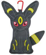 """Blacky Petafuwa Pouch """"Pokémon"""""""