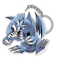 ブルーアイズ・トゥーン・ドラゴン アクリルキーホルダー 「遊☆戯☆王デュエルモンスターズ」