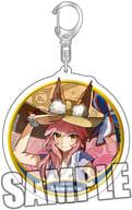 ランサー/玉藻の前 アクリルキーホルダー 「Fate/Grand Order」