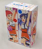 """會議抽籤的全量存儲BOX"""" Blu-ray / DVD Anima Ale!""""亞馬遜全量購買獎金"""