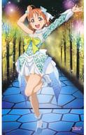 高海千歌(Awaken the power) 特大ビジュアルクロス 「一番くじ ラブライブ!サンシャイン!!-6th-」 A賞