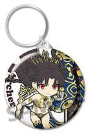 アーチャー/イシュタル 「ぴくりる! Fate/Grand Order 缶キーホルダーコレクション vol.5」