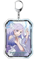 "Administrator Deca Keychain ""Sword Art Online Arization"""