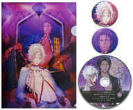 "[Individual item] 3 major bonus set ""PC software Serika's Lyra -Allure of MUSK- Third night Arabian Night Animate set"" Bundled bonus"