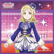 小原鞠莉 マイクロファイバーミニタオル 「ラブライブ!サンシャイン!! The School Idol Movie Over the Rainbow」