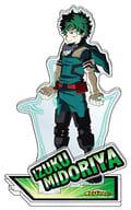 """綠谷出久 vs Enemy < 綠谷出久 > Acrylic Stand""""My Hero Academia"""""""