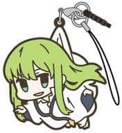 ランサー/エルキドゥ アクリルつままれストラップ 「Fate/Grand Order」
