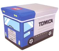 トラック おかたづけボックスチェアvol.2 「トミカ」